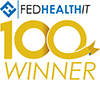 Fed Health IT Winner Logo